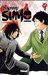 Hinomaru Sumo, tome 9 par Kawada
