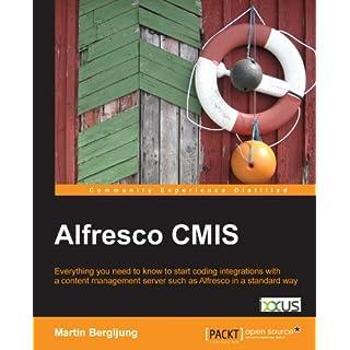 Alfresco CMIS (English Edition)