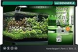 Dennerle 5592 Nano ScapersTank Complete 35 L LED 5.0