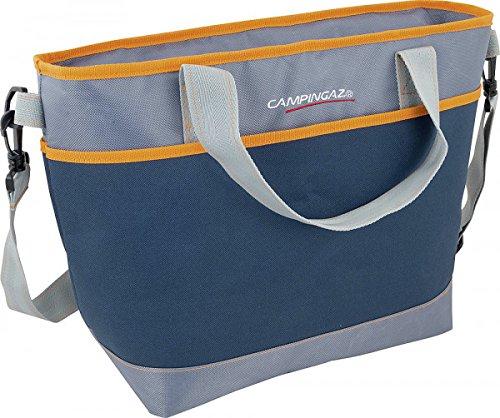 Camping Gaz Kühltasche Tropic Shopping Cooler blau/orange 19 l - Vertrieb durch Holly Produkte STABIELO ®