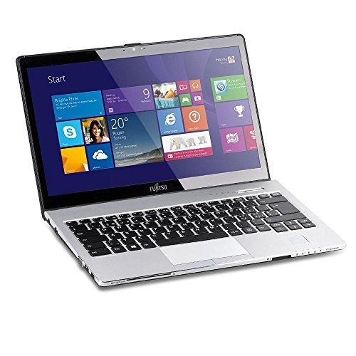 "Fujitsu Lifebook S935 Ultrabook (Intel Core i5 2.3GHz, 33,8cm (13,3"") Full HD Touch, 8GB RAM, 128GB SSD, HD-Webcam, Schweiz, Windows 8.1)"