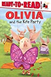 Best Simon Kites Spotlight - [Olivia and the Kite Party] (By: Alex Harvey) Review