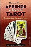 Aprende como leer el tarot (Magia Y Ocultismo) (Spanish Edition) by Anthony Louis (2015-05-31)