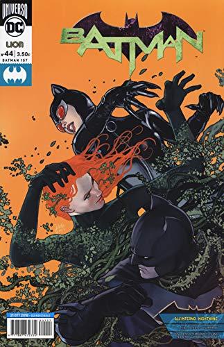 Batman: 44