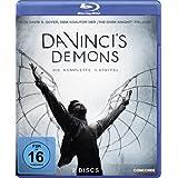 Da Vinci's Demons - Staffel 1 [Blu-ray]