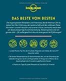 Image de Lonely Planet Best in Travel 2017: Die spannendsten Trends, Reiseziele & Erlebnisse für das kommende Jahr (Lonely Planet Reiseführer Deutsch)