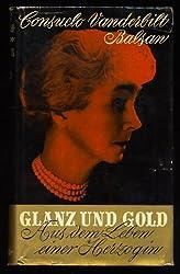 Glanz und Gold