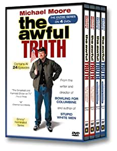 Awful Truth: Complete DVD Set [1999] [Region 1] [US Import] [NTSC]