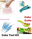 Shopo's Cake Tool Set(Cake Decorating To...
