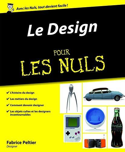 Le Design pour les Nuls