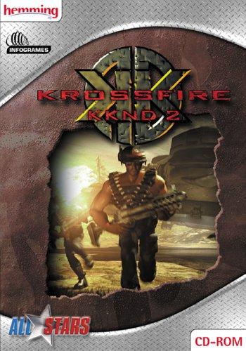 KKND 2 - Krossfire [Allstars]
