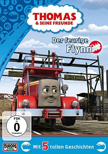 35 - Der feurige Flynn