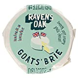 Butlers Farmhouse Cheeses Ravens Oak Goats Cheese , 150g