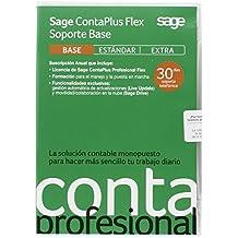 Sage Software SDICONPRFLNBA licencia y actualización de software - Software de licencias y actualizaciones (1 mes(es))