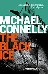 The Black Ice (Harry Bosch Book 2)