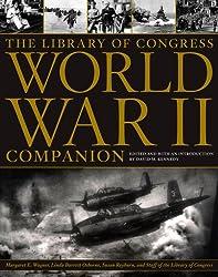 The Library of Congress World War II Companion (English Edition)