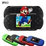 'Ipro pxp3Console Jeux Vidéo 16bits Handheld Rétro Game Console Portable...