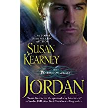 Jordan: Number 3 in series (Pendragon Legacy)