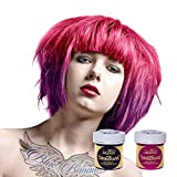 La Riche Directions Colour Hair Dye Combo (x1 Violet and x1 Carnation Pink)