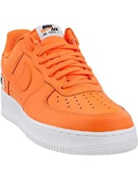 Nike Air Force 1 07 Lv8 JDI Lthr, Zapatillas de Gimnasia para Hombre