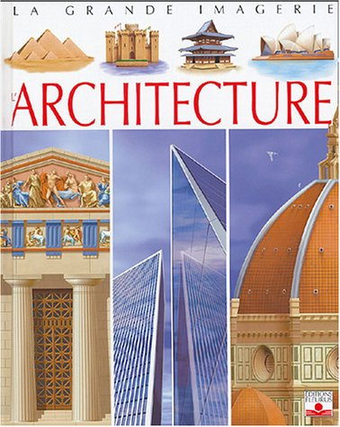 Architecture par Cathy Franco