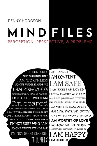 Book cover image for Mind Files: Perception, Perspective, Problems