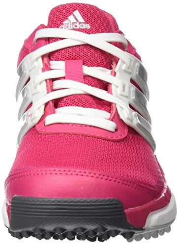 hot sale online 9ab75 2260b Chaussures pour femmes Chaussures De Golf Adidas W Adipower Sport Boost-2  Pour Femme Rose   Blanco ...