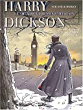Harry Dickson, tome 9 - Le secret de Raspoutine
