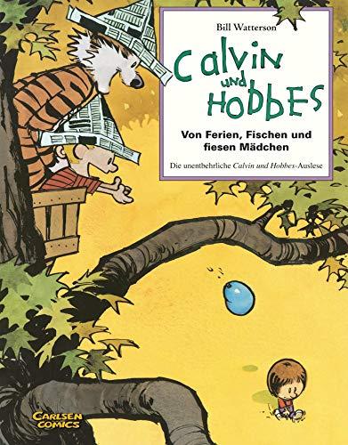 Calvin und Hobbes: Sammelband 3