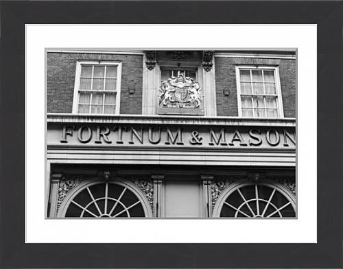 framed-print-of-fortnum-a-mason