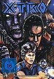 X-TRO - 3-Disc Limited Collectors Edition Mediabook mit Silberprägung - limitiert auf 111 Stück  (+ DVD) (+ CD-Soundtrack) [Alemania] [Blu-ray]