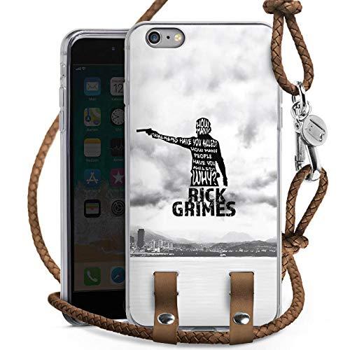 DeinDesign Apple iPhone 6s Plus Carry Case Hülle -