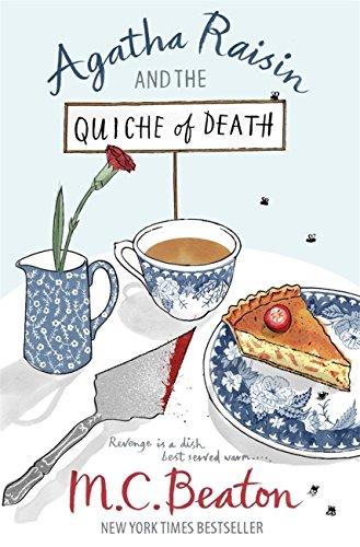Agatha Raisin and the Quiche of Death (Agatha Raisin 1)