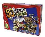 50 Games Compendium