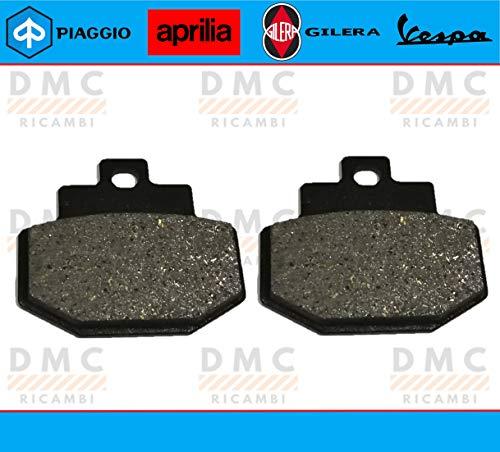 PASTIGLIE PASTICCHE FRENO POSTERIORI VESPA GTS 125-250 - 300