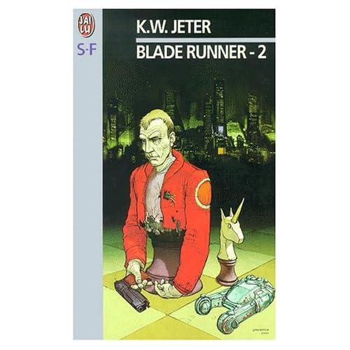 Blade runner II