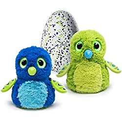 hatchimals verde