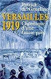 Versailles-1919-:-chronique-d'une-fausse-paix