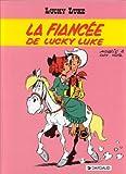 La fiancée de Lucky Luke. 24 | Morris (1923-2001,). Illustrateur
