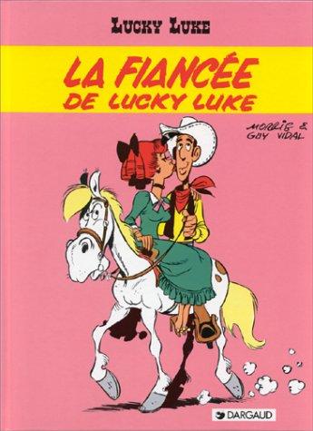 Lucky Luke, tome 24 : La Fiancée de Luc...