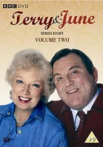 Terry & June - Series 8 Volume 2 [DVD]