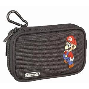 Nintendo DS Lite – Tasche Mario M800 farblich sortiert