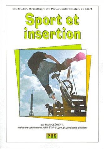 Sport et Insertion