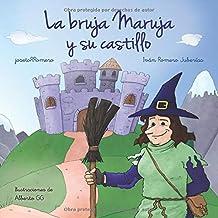 La bruja Maruja y su castillo