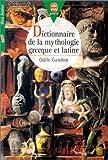 Telecharger Livres Dictionnaire de la mythologie grecque et latine (PDF,EPUB,MOBI) gratuits en Francaise