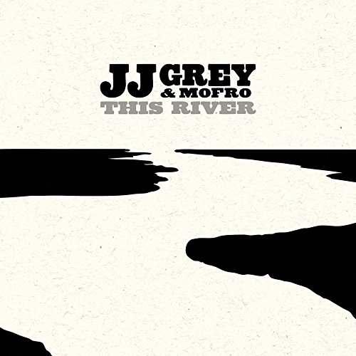 Jj Grey & Mofro: This River (Audio CD)