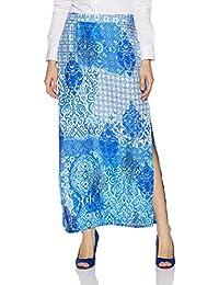 Global Desi Women's A-Line Skirt