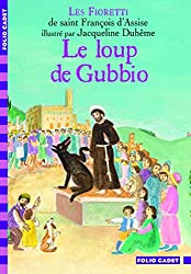 Le loup de Gubbio