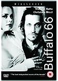 Buffalo 66 [DVD] [1998]