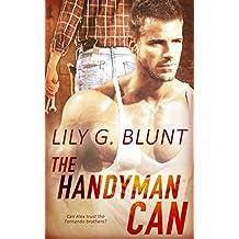 The Handyman Can